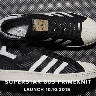 Adidas Superstar PK