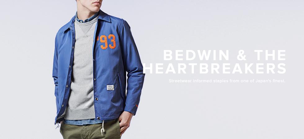 Bedwin & Heartbreakers