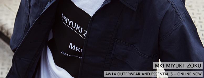 MKI - Miyuki Zoku