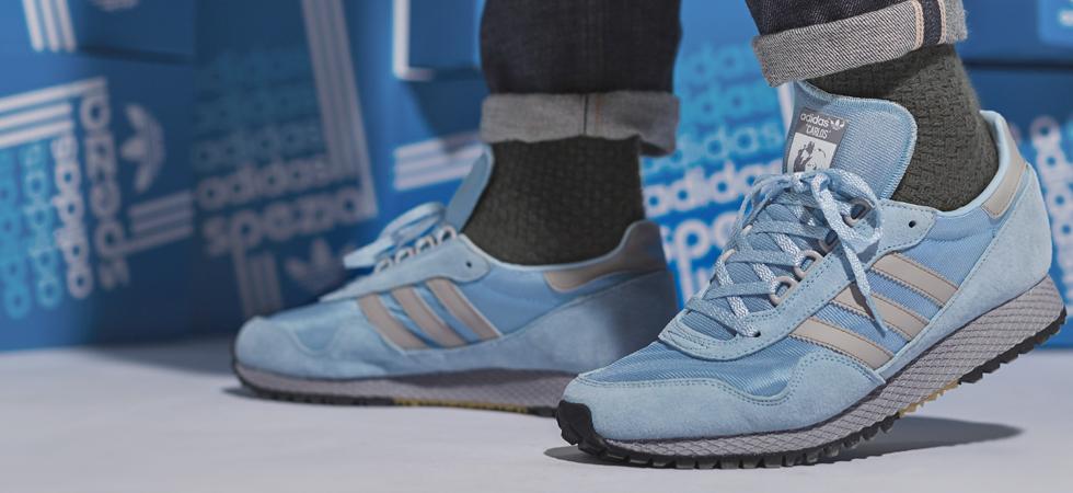 Adidas SPZL New York