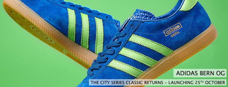 Adidas Bern OG