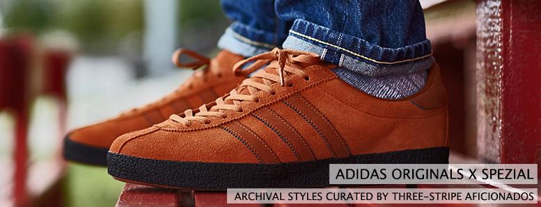 adidas Originals x Spezial