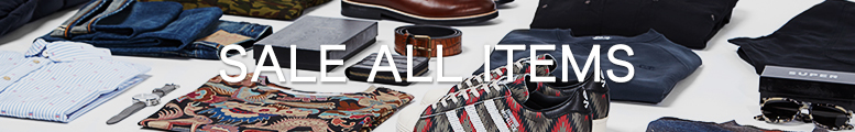 Winter Sale - All Items