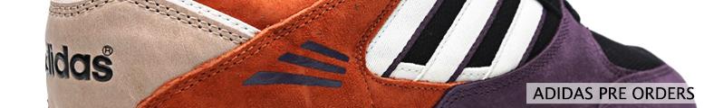 Adidas Pre Orders