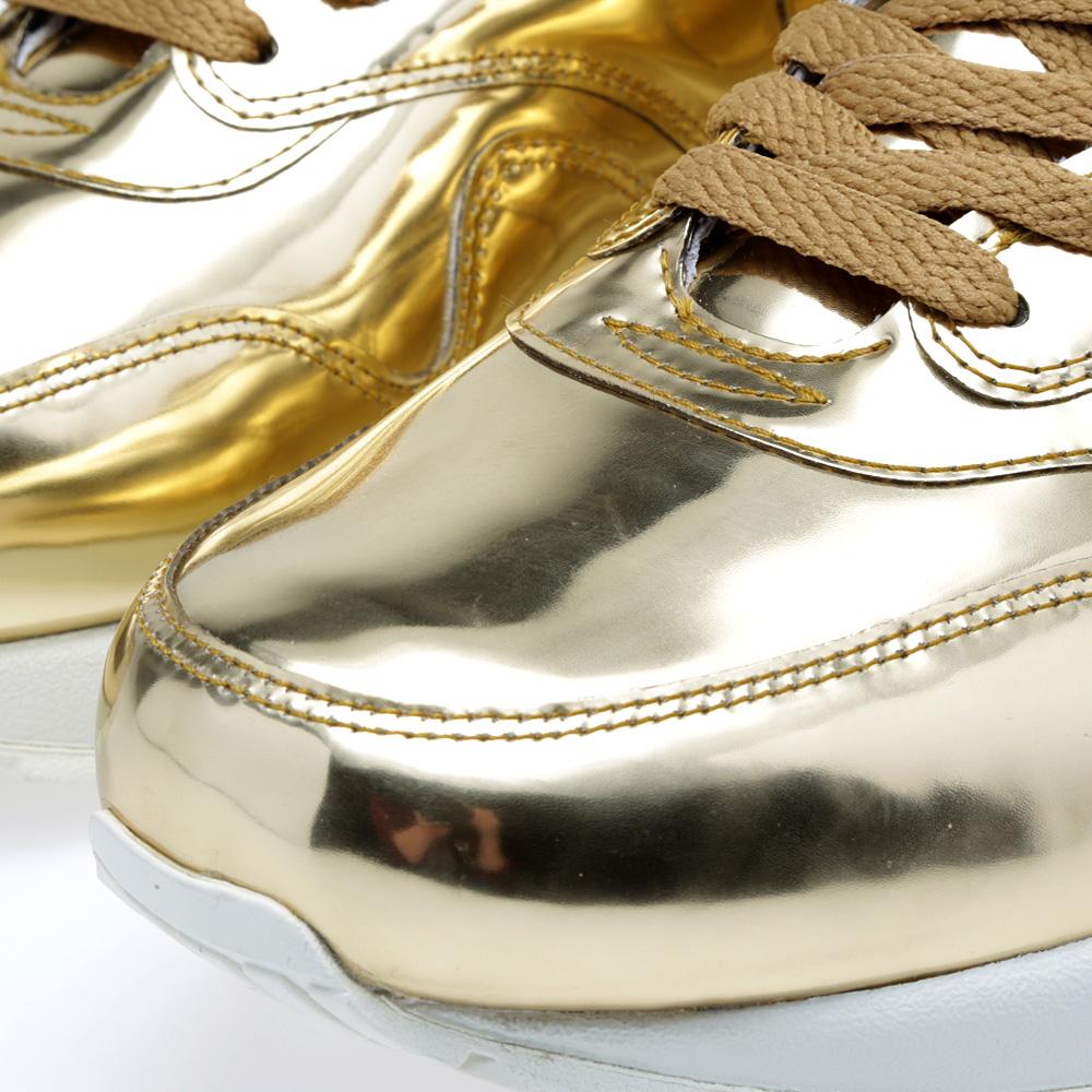 Air Max 1 Gold