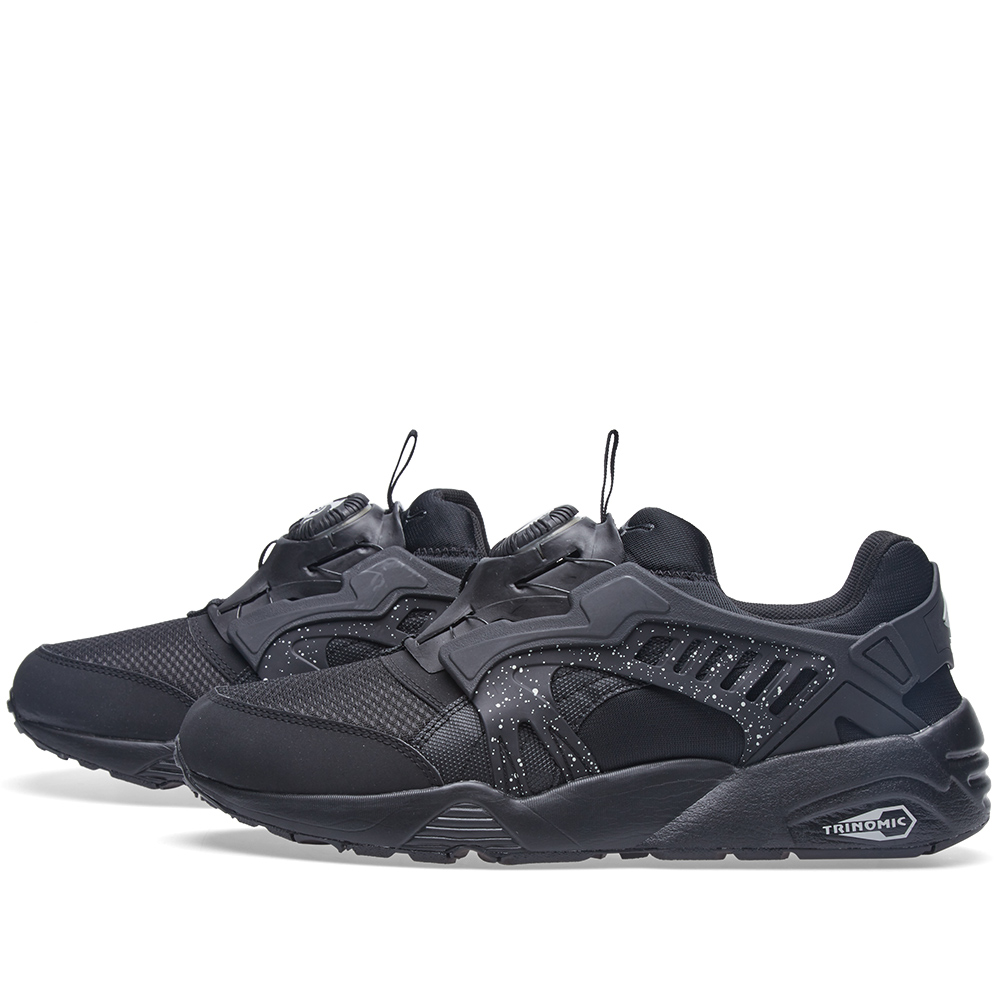 puma disc blaze puma black puma white. Black Bedroom Furniture Sets. Home Design Ideas