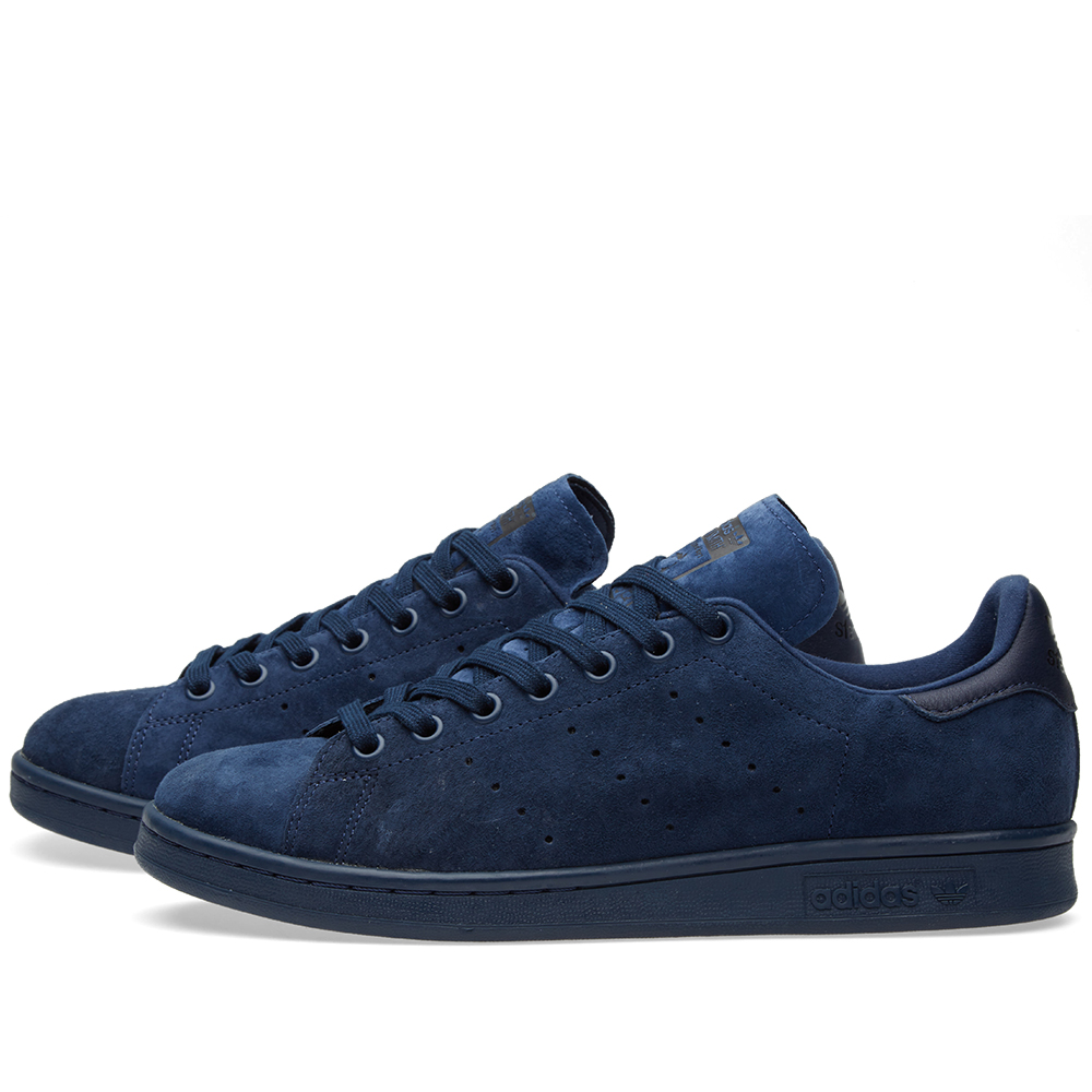 adidas stan smith night indigo. Black Bedroom Furniture Sets. Home Design Ideas