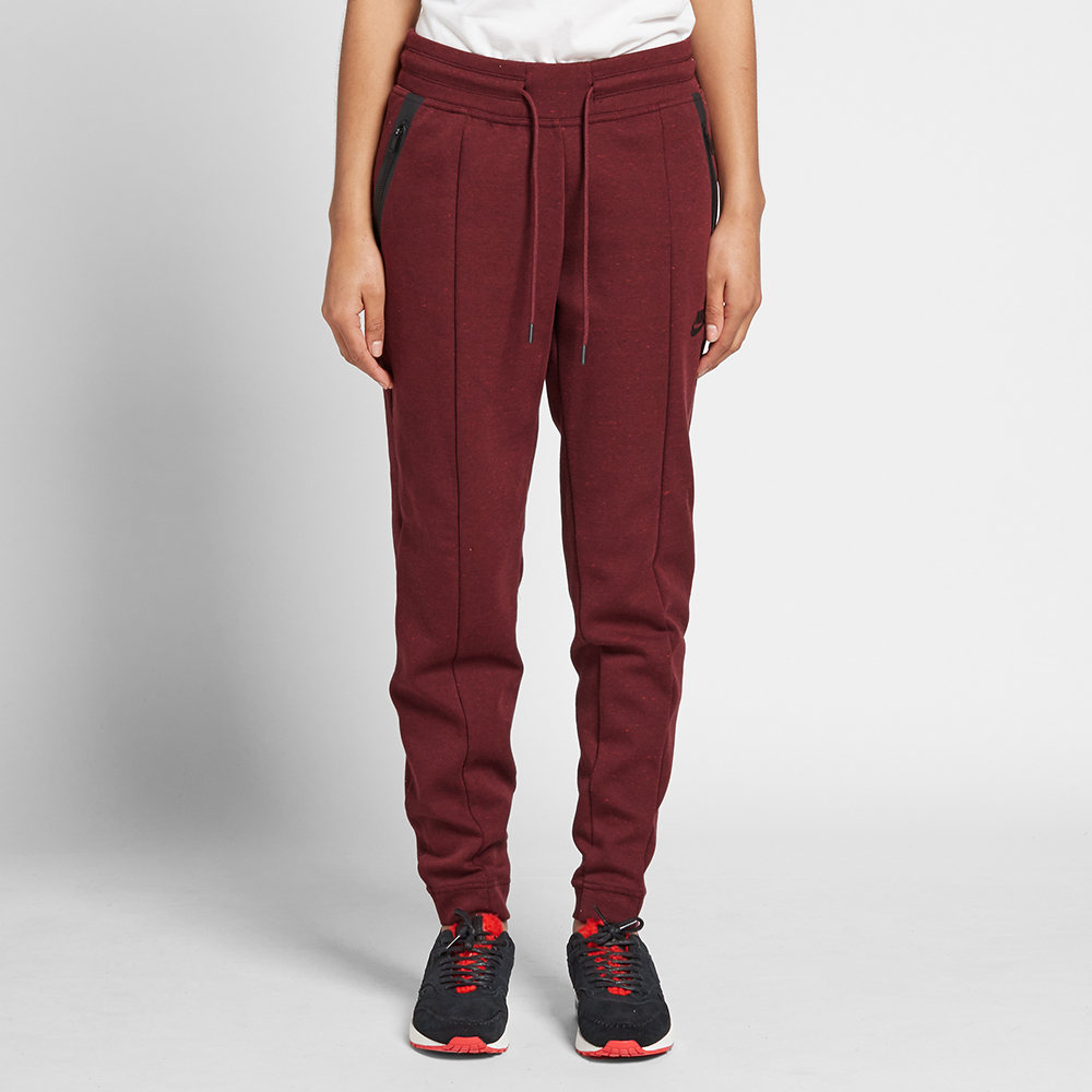 Wonderful  Sweat Pants Women Maroon  Adidas Pants Amp Shorts I41s7745 Best Sale
