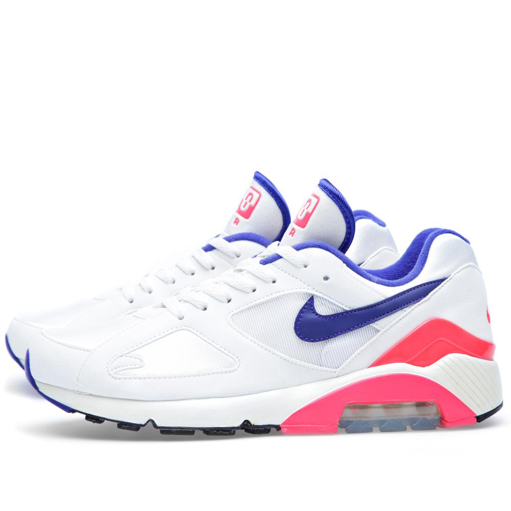 nike air max 180 og sail ultramarine. Black Bedroom Furniture Sets. Home Design Ideas