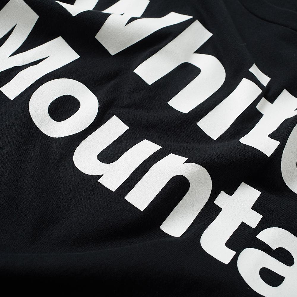White Mountaine...