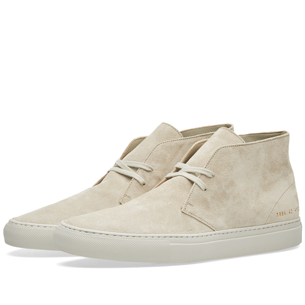 common projects chukka Shop common projects suede chukka boots storm blue and more men's boots from all the best online stores.