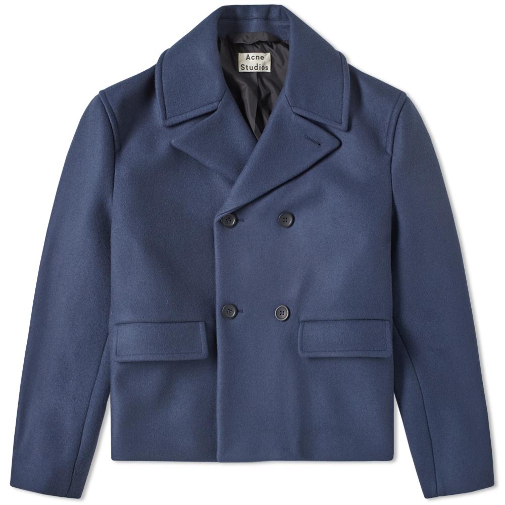 Acne Studios Merge Jacket