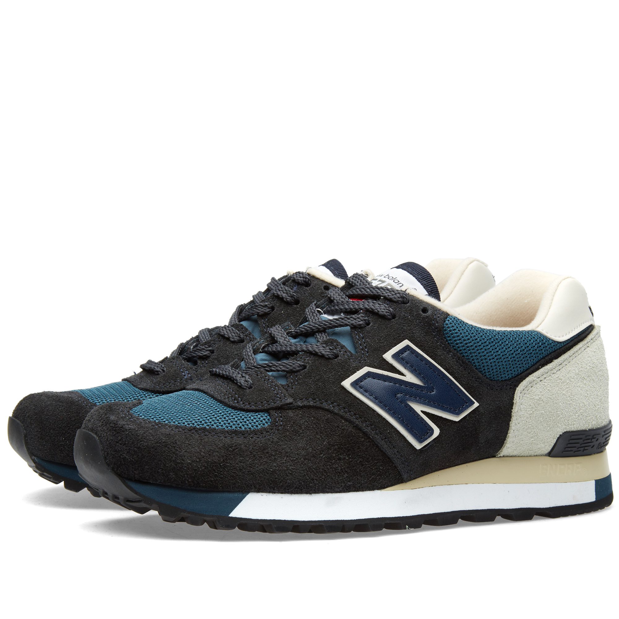 new balance m575sng made in england navy. Black Bedroom Furniture Sets. Home Design Ideas