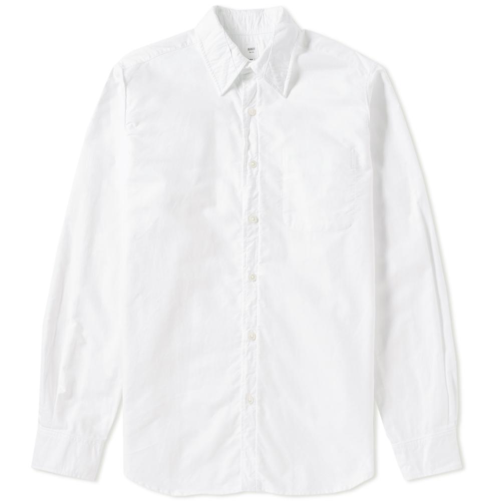 Rough & Tumble Reverse Shirt