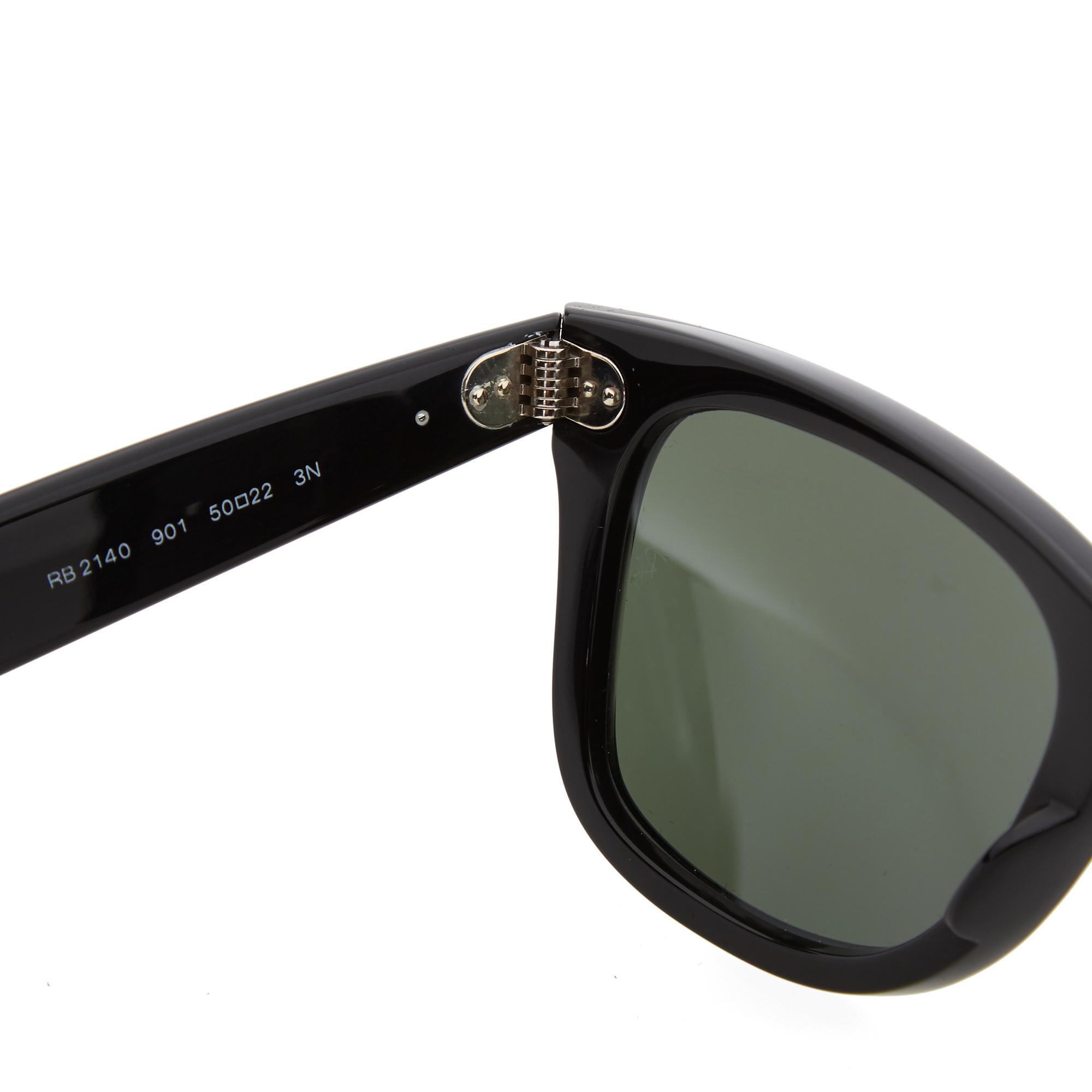 original wayfarer classic ray ban  Ray Ban Original Wayfarer Sunglasses (Black)