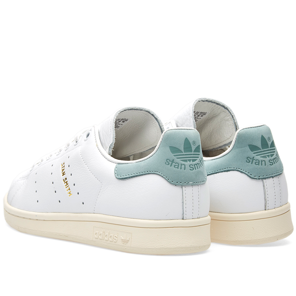 adidas stan smith vintage white vapour steel. Black Bedroom Furniture Sets. Home Design Ideas