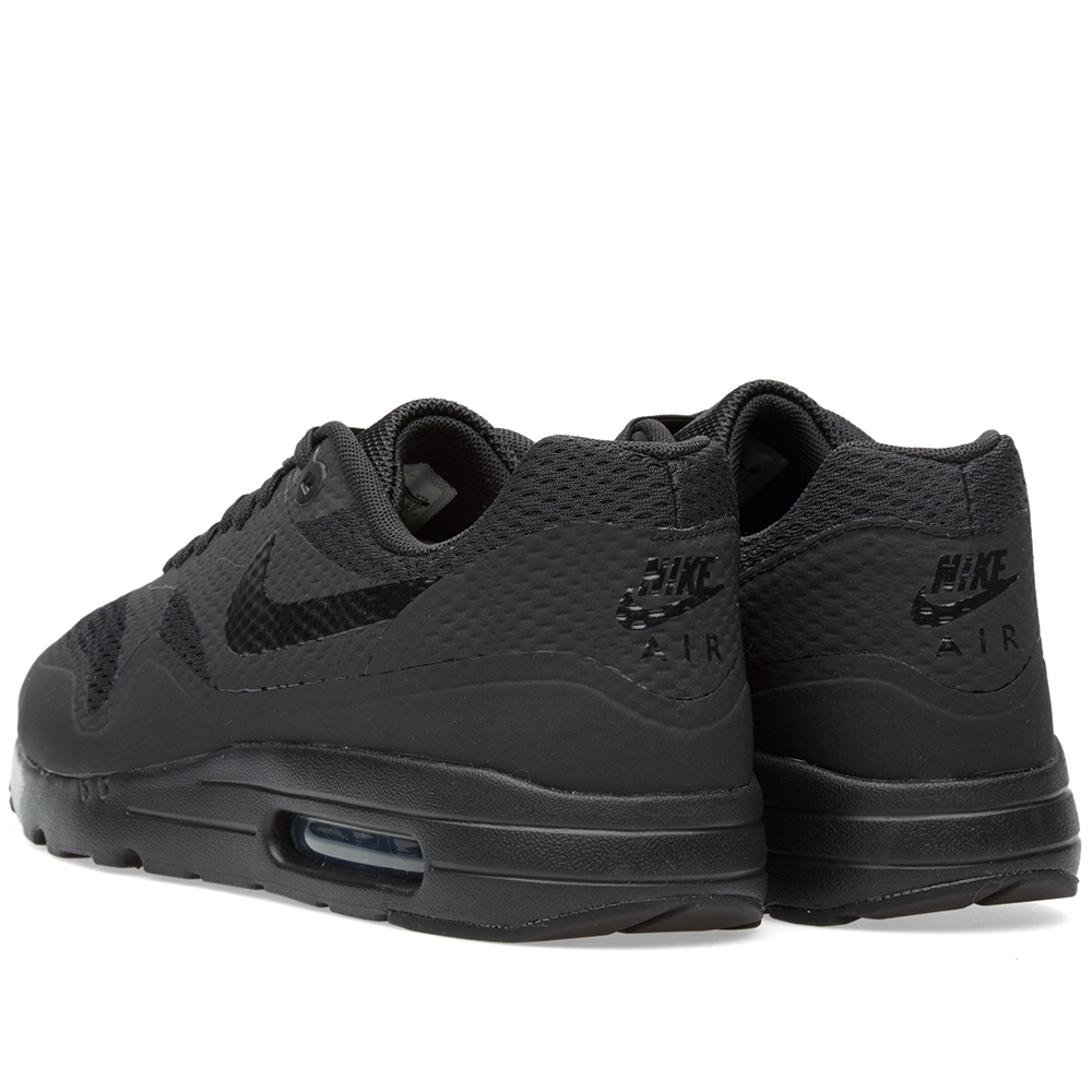 nike air max 1 ultra essential black. Black Bedroom Furniture Sets. Home Design Ideas
