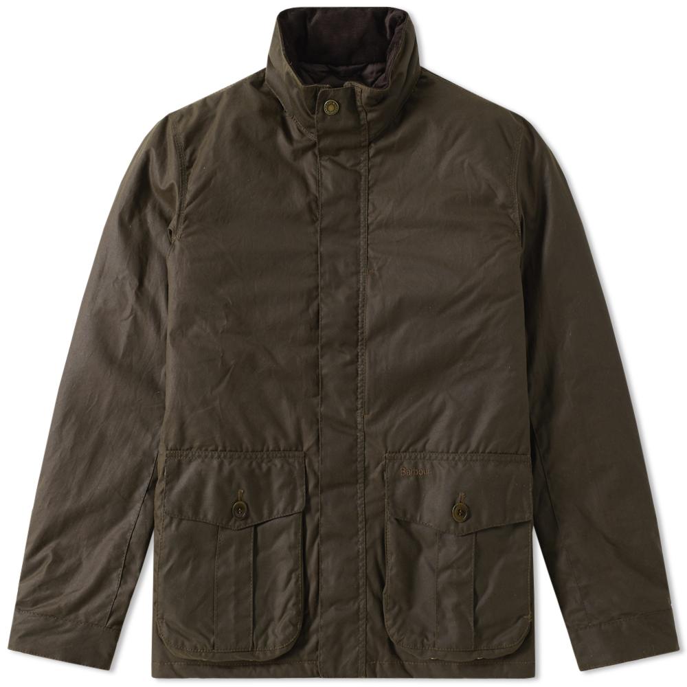 Barbour Portal Wax Jacket