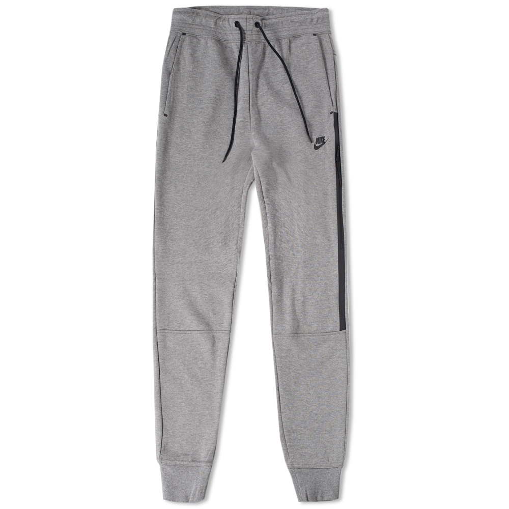 Wonderful Nike Women39s Tech Fleece Pant Carbon Heather Amp Black