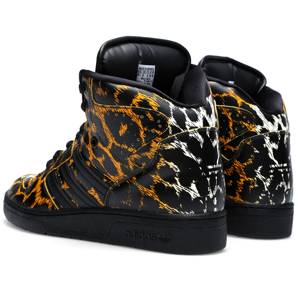 jeremy scott leopard