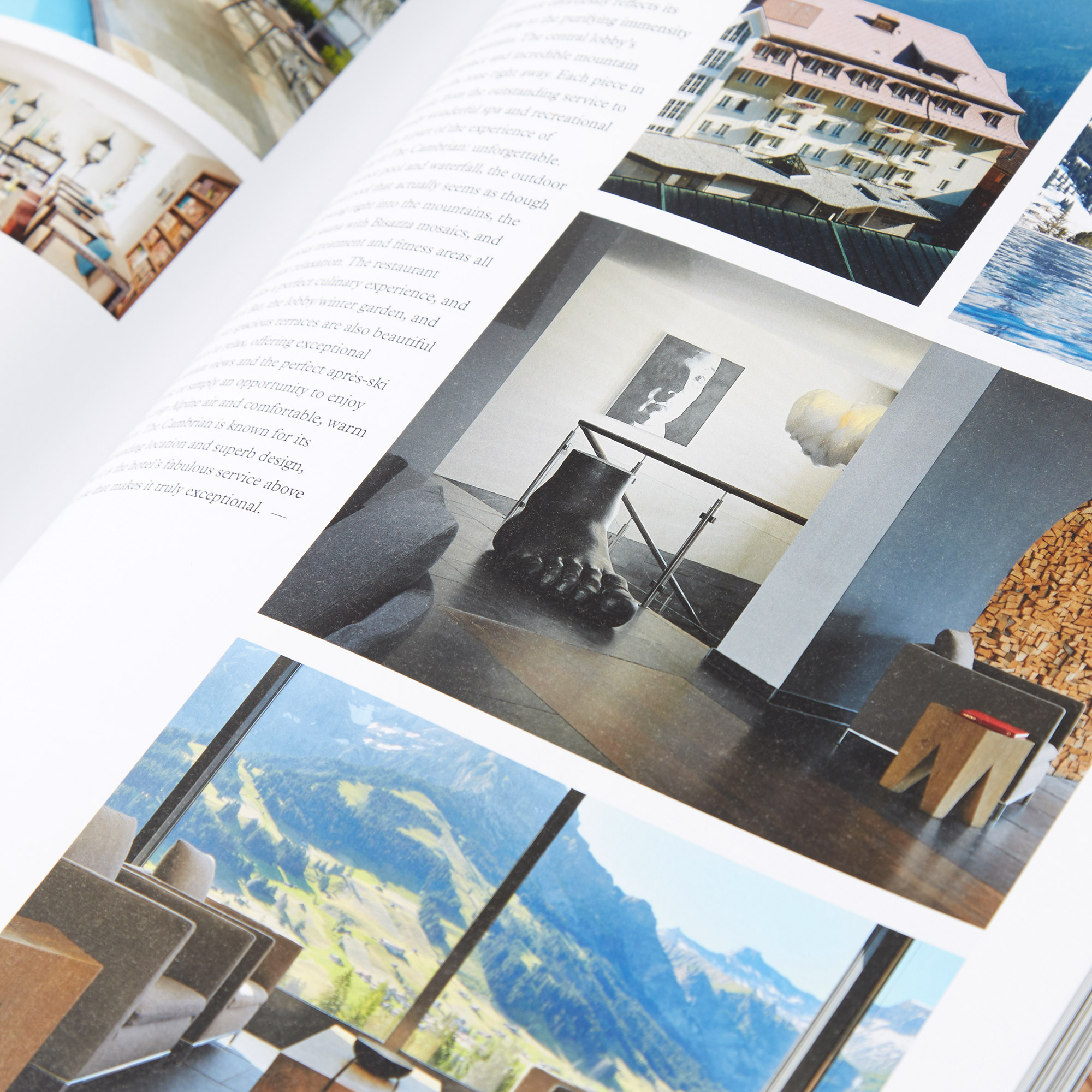 The design hotels book 2015 edition for Design hotel book