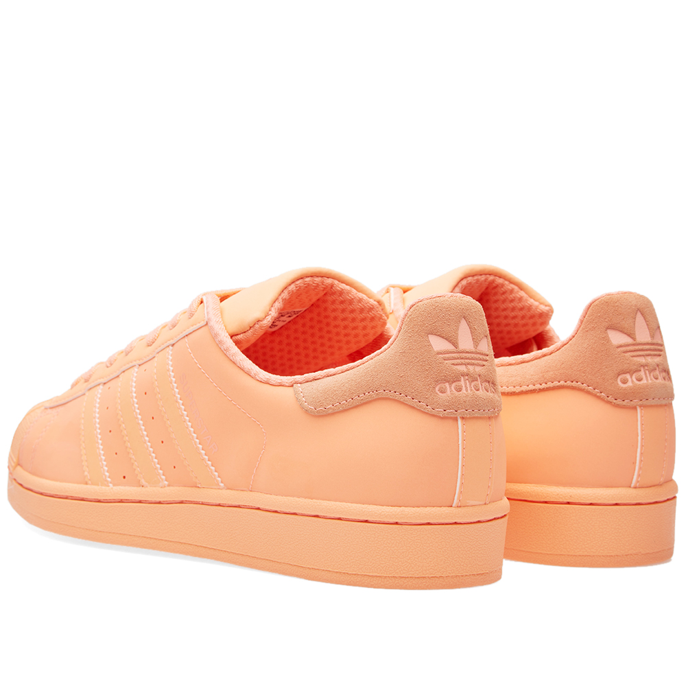 Adidas Superstar Adicolor Sun Glow