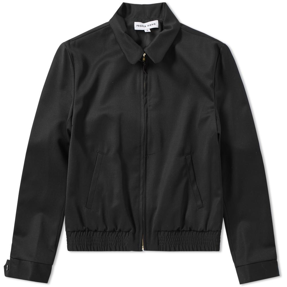 Proper Gang Gabardine Jacket