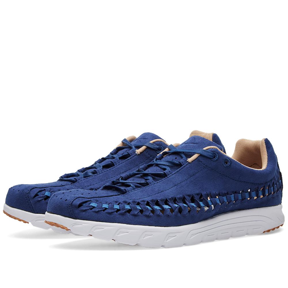 Nike W Mayfly Woven