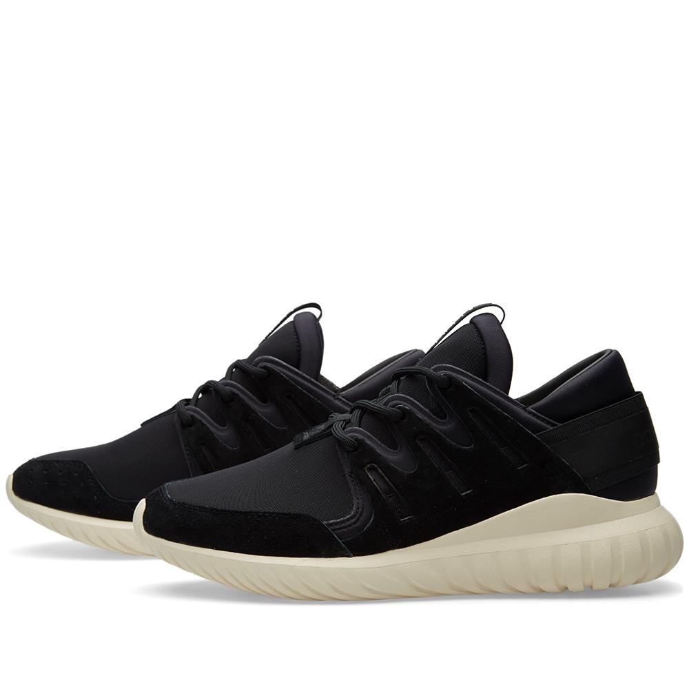Adidas Tubular Nova Black Cream