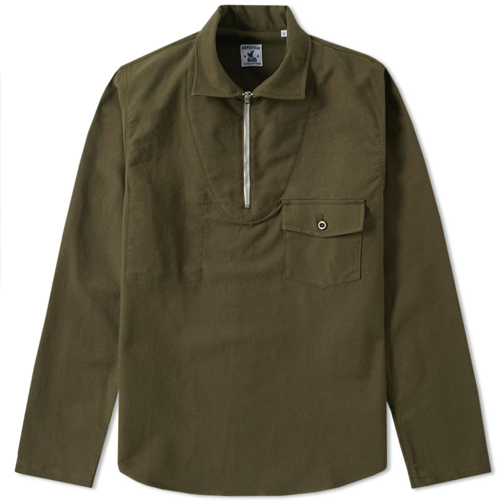Arpenteur Goemon Popover Jacket