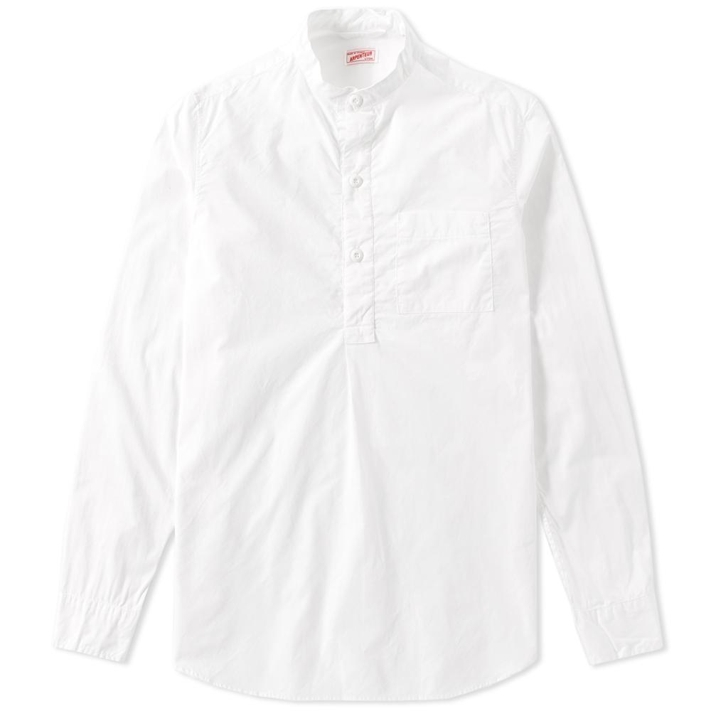 Arpenteur Mao Popover Shirt