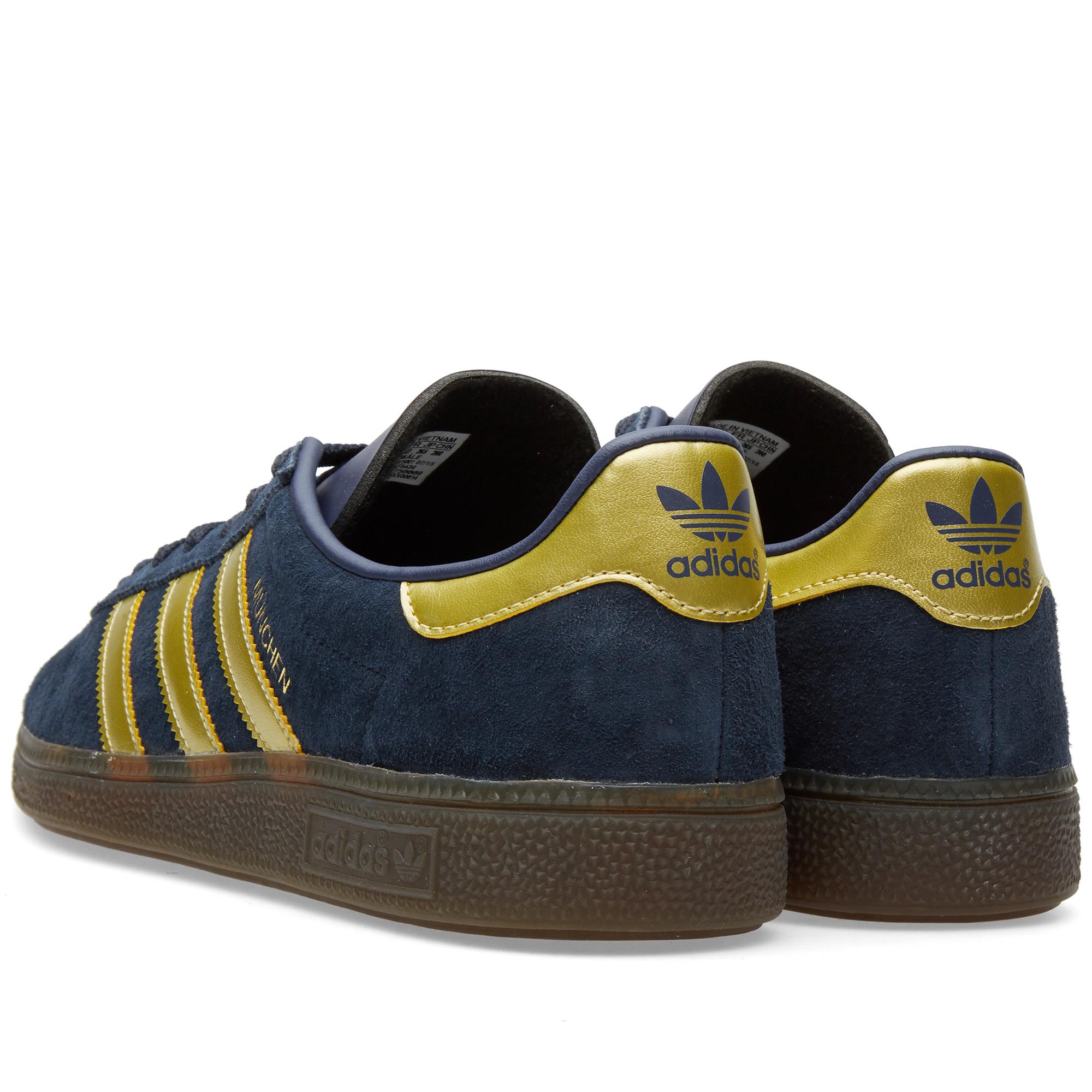 Adidas München Spezial