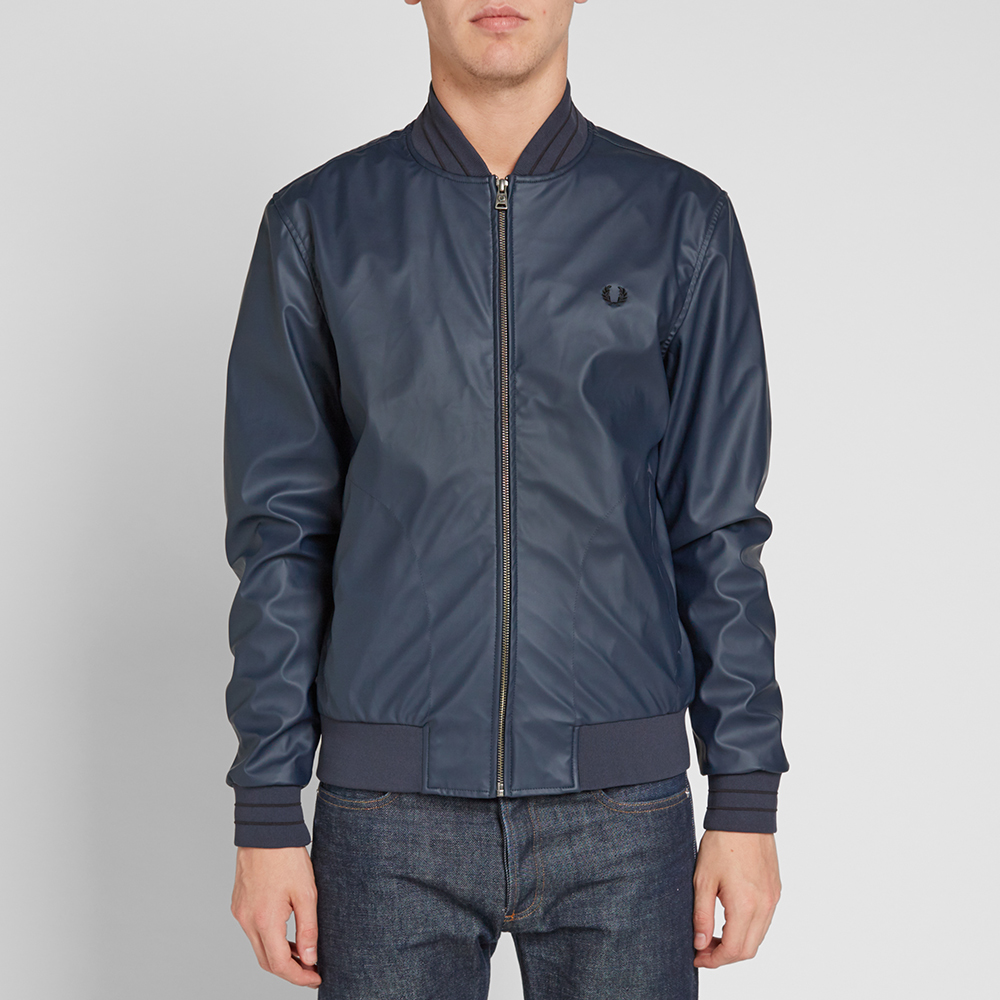 fred perry bomber jacket the image kid has it. Black Bedroom Furniture Sets. Home Design Ideas