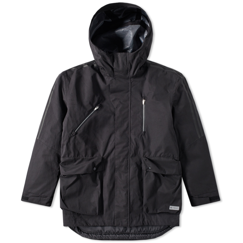 Adidas Tactical 3 in 1 Parka