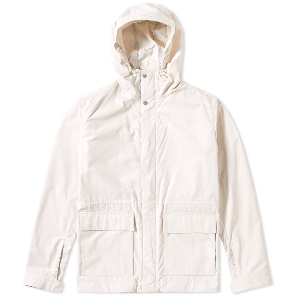 Norse Projects Nunk Summer Cotton Jacket