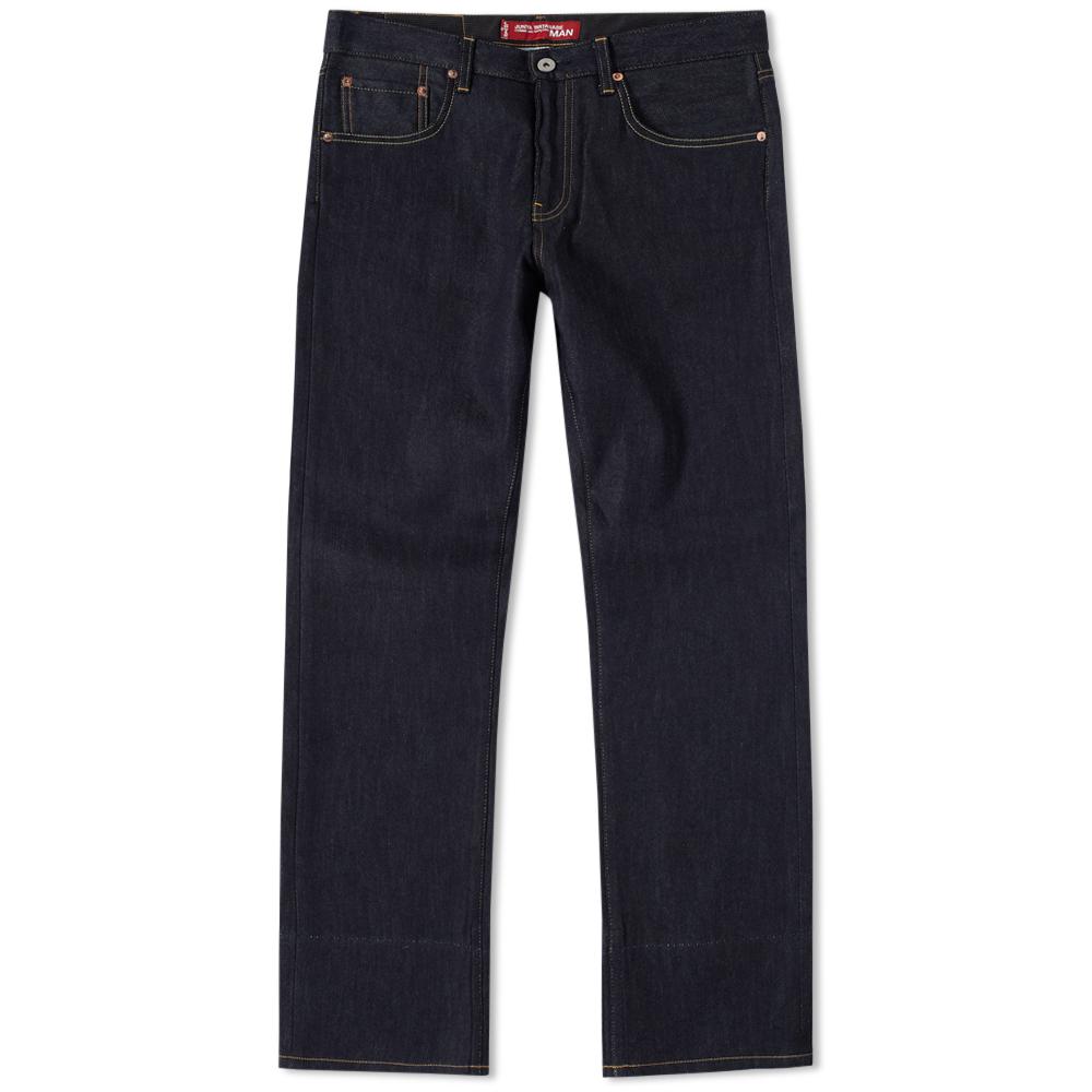 Junya Watanabe MAN x Levi's Contrast Pocket Jean