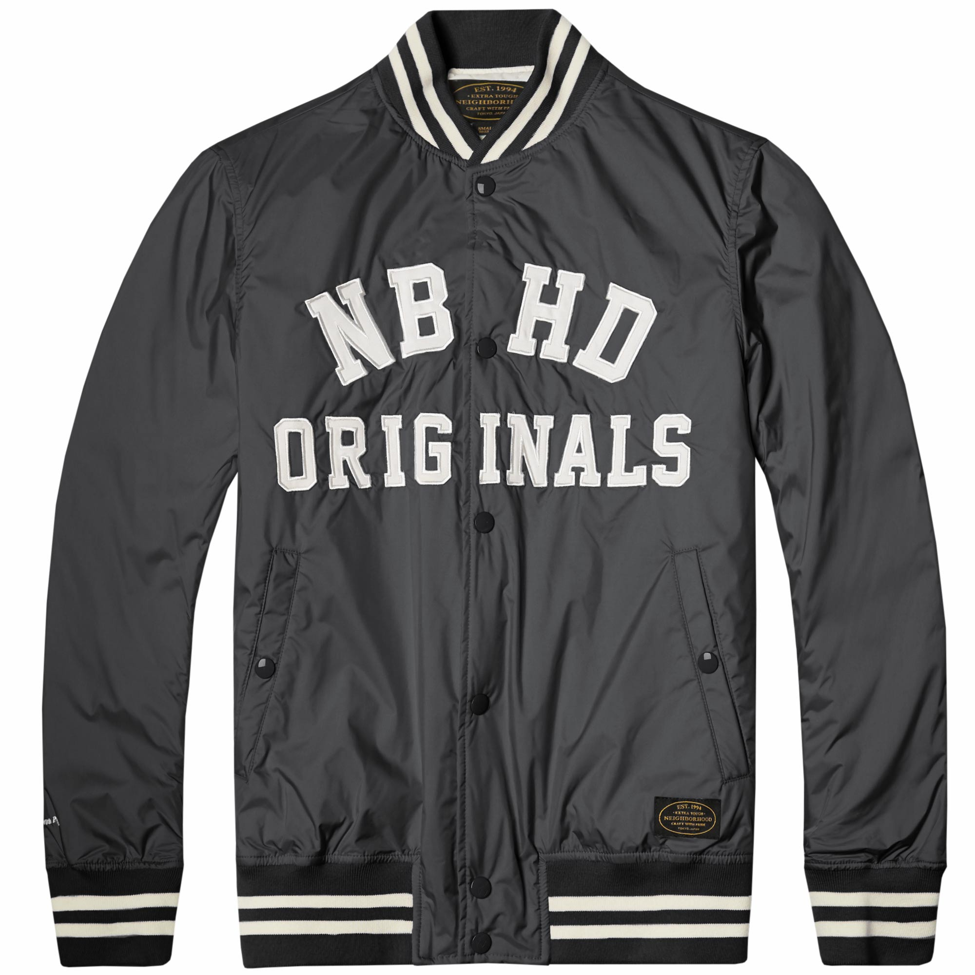 Adidas Original Baseball Jacket - Best Jacket 2017