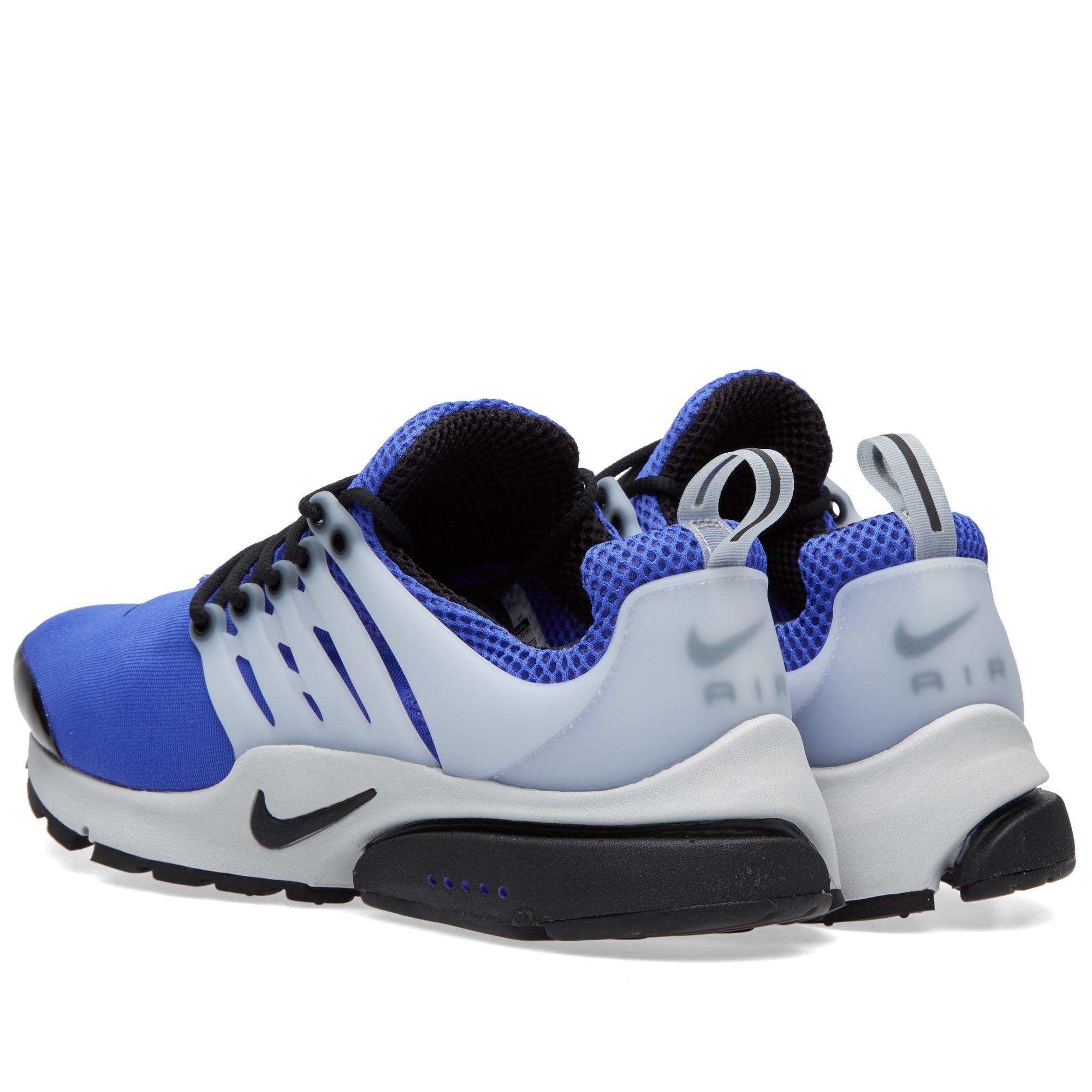 Nike Air Presto Violet