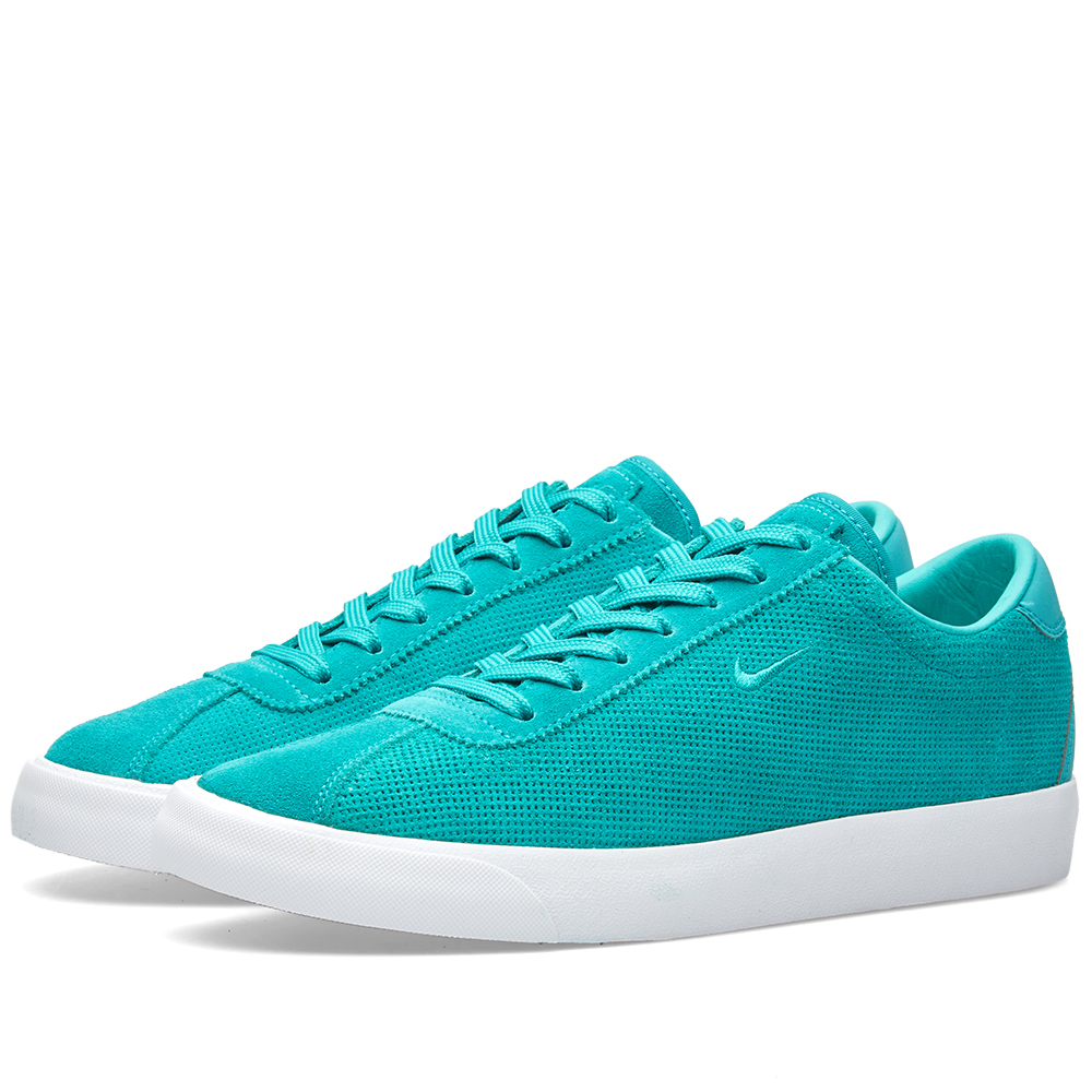 NikeLab Match Classic Suede - Green