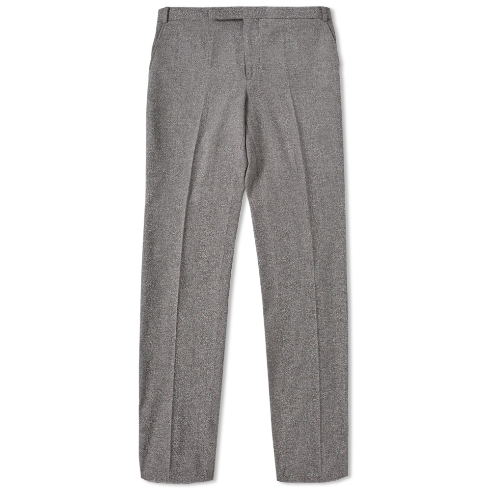Thom Browne Nep Flannel Trouser