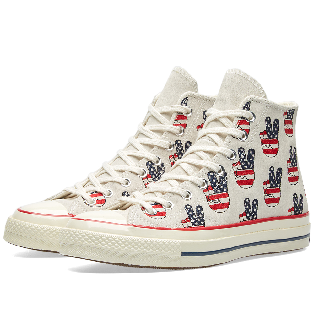 Converse Chuck Taylor 1970s 'Election Day'