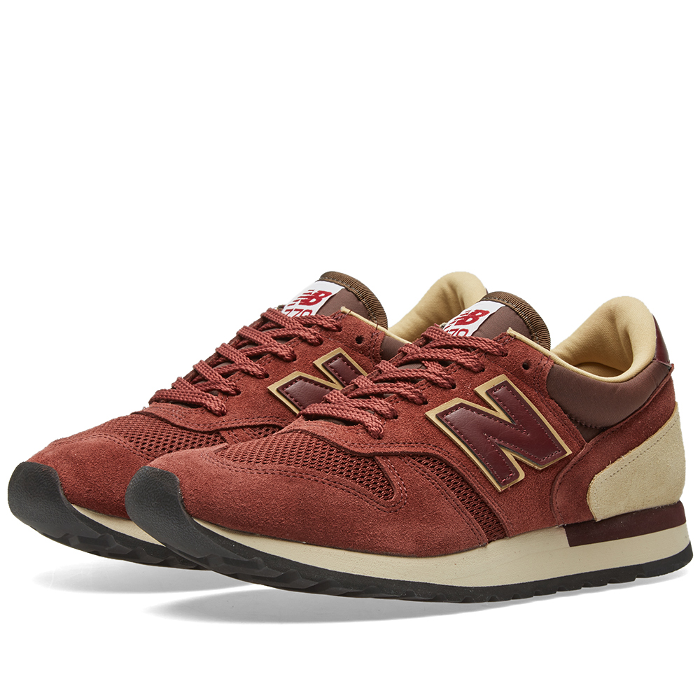 New Balance M770RBB – Made in England