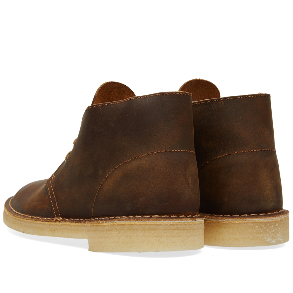clarks originals desert boot beeswax leather. Black Bedroom Furniture Sets. Home Design Ideas