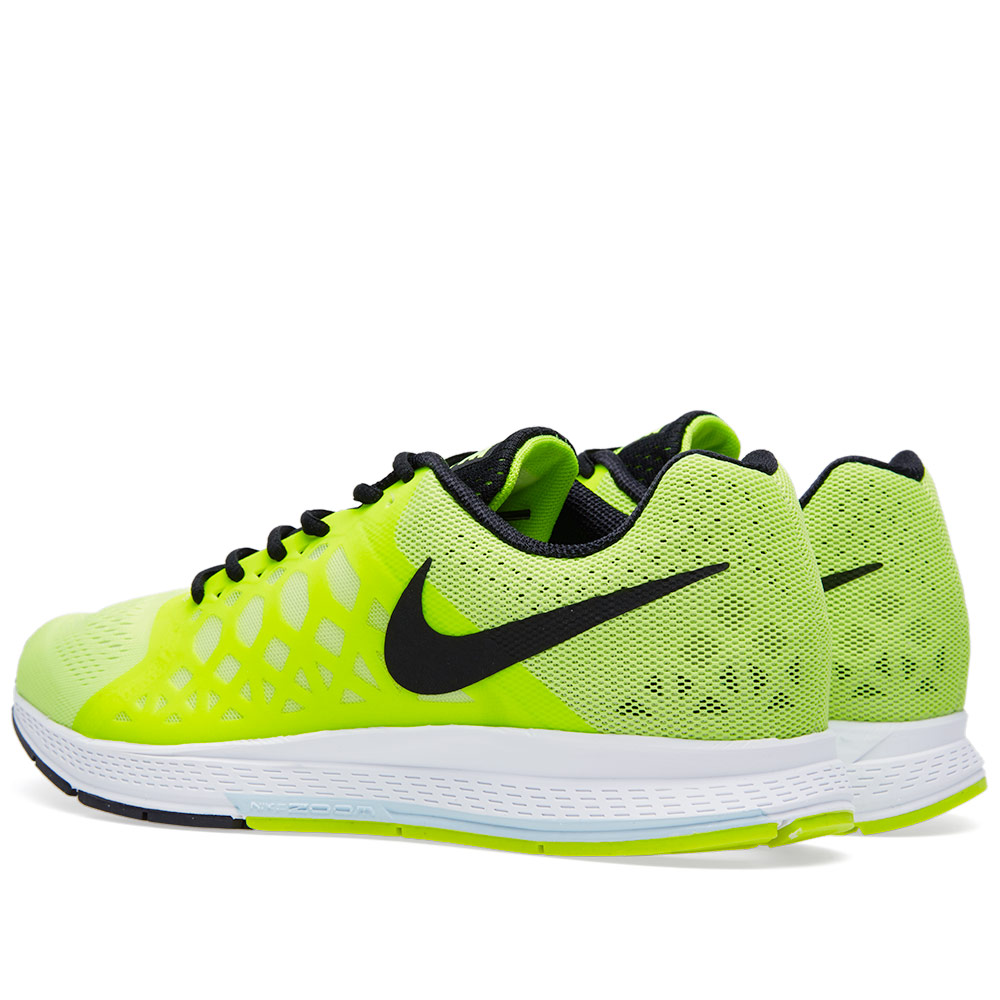 nike air zoom pegasus 31 volt ice black. Black Bedroom Furniture Sets. Home Design Ideas