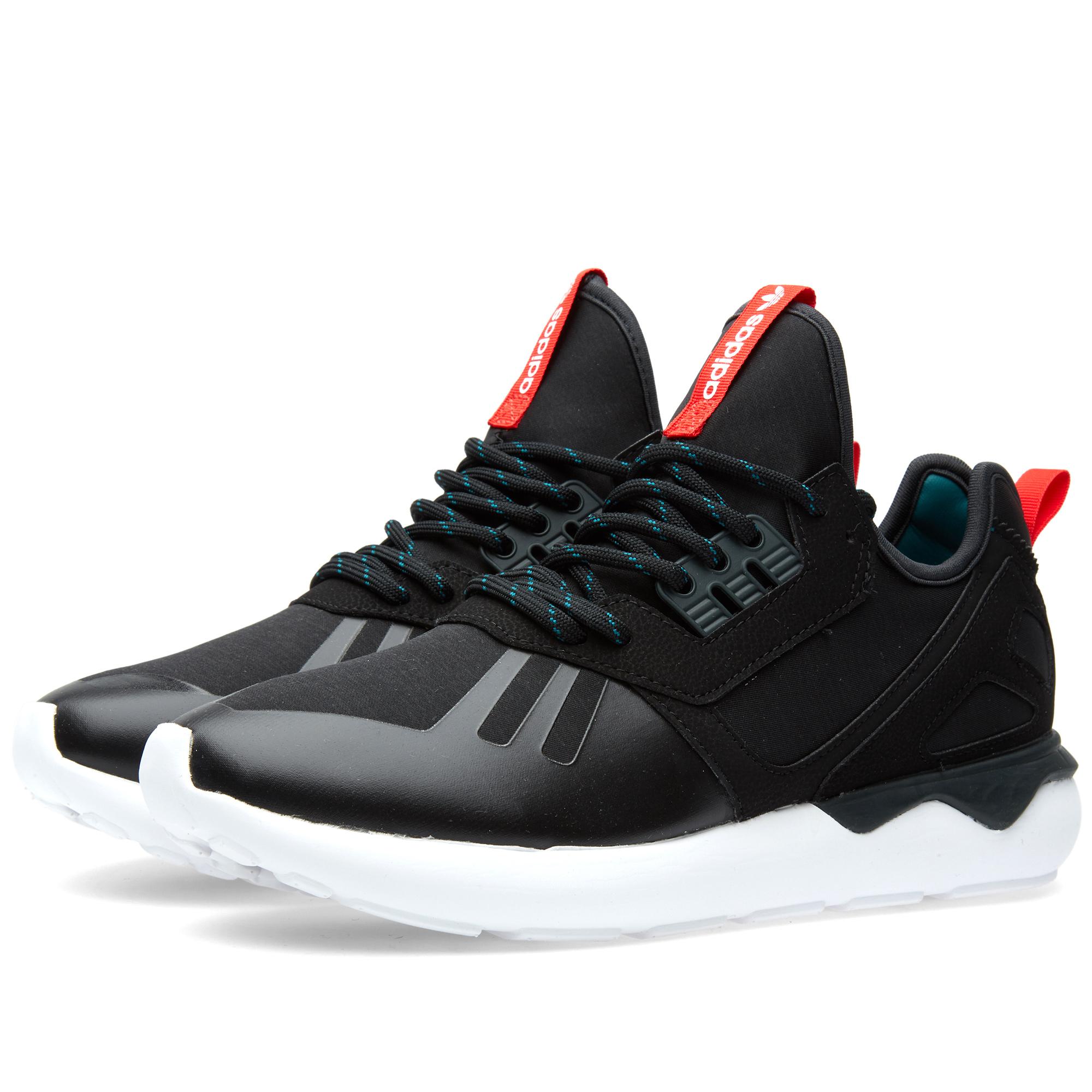 Adidas Tubular Black 8.5