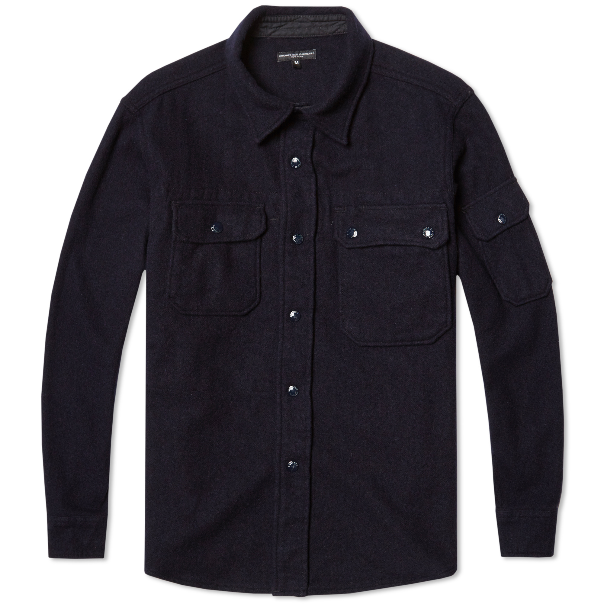 Engineered Garments CPO Shirt