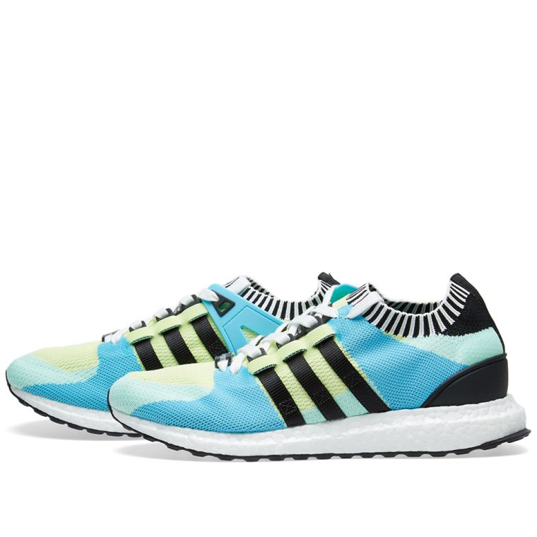 EQT SUPPORT REFINE Lifestyle Shoes adidas US