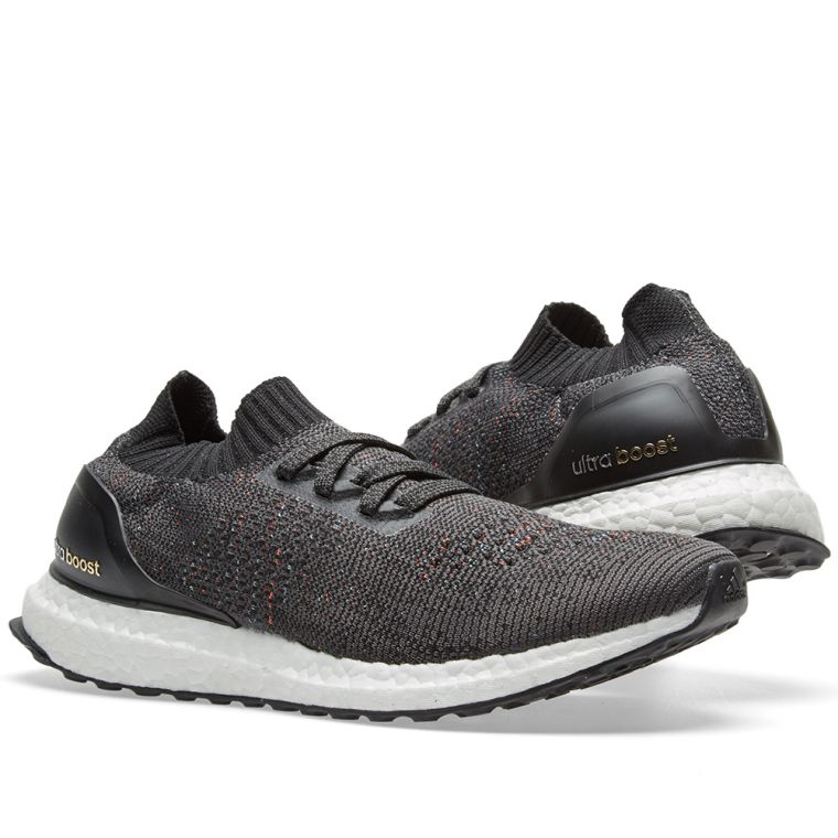3 Different Ways To Lace The Adidas Ultra Boost Uncaged On Feet