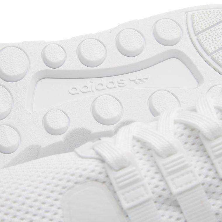 Girls White Originals EQT Athletic & Sneakers adidas US