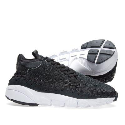 Nike Air Footscape Woven Chukka Nike Air Footscape Woven Chukka